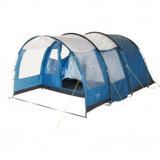Replacement Inner Shell For Trespass Go Further 4 Man 2 Room Tunnel Tent-3179770