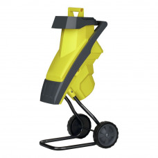 Challenge 2400W Impact Garden Shredder (No Collection Bag)