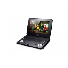 Lava 9 Inch Portable DVD Player
