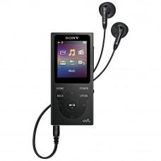Sony NW-E394 Walkman 8GB MP3 Player - Black