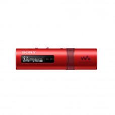 Sony Walkman 4GB MP3 Player - Red