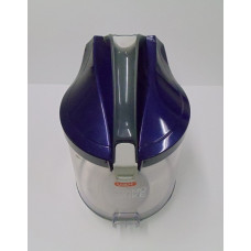 Vax Dynamo Strike Bagless Cylinder Vacuum Cleaner Dust Container C85-D2-Be