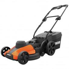 Worx Corded WG7240 40cm Lawnmower - 1800W