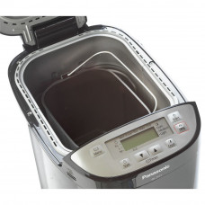 Panasonic SD2511 Breadmaker - Black