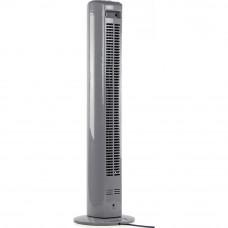 Challenge Grey Tower Fan (No Oscillation)