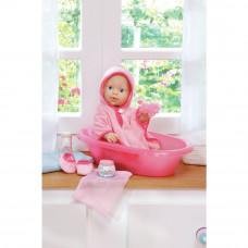 Baby Annabell Care For Me Set