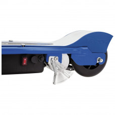 Razor E100S Electric Scooter With Seat – Blue (No Charger)