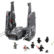 Lego Star Wars: The Force Awakens Kylo Command Shuttle