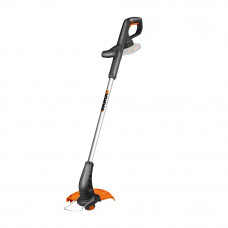 WORX Cordless 34cm Lawnmower & Grass Trimmer Kit - 2 Batteries (B Grade)