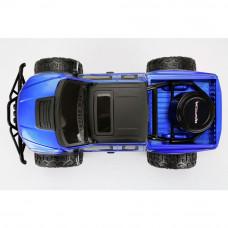 New Bright Ford Raptor 4x4 Radio Controlled Car