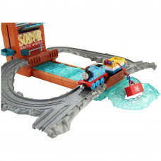 Fisher-Price Thomas Take & Play Water Works Rescue
