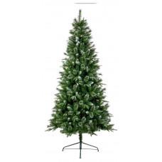 Premier Decorations 7ft Fairmont Fir Christmas Tree - Green