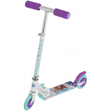Disney Frozen Folding Inline Scooter