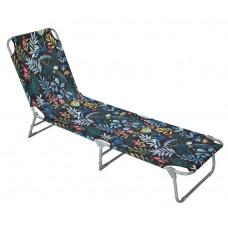 Home Foldable Sun Lounger - Rainforest