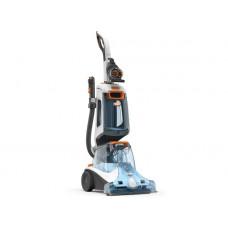 Vax W87-DV-B Dual V Advance Upright Carpet Washer (Machine Only)