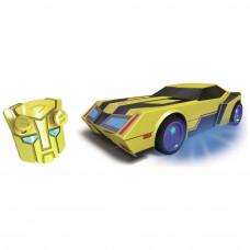 Transformers Bumblebee Turbo Radio Controlled Car