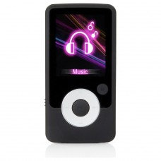 Bush 4GB MP3 Player with Video - Black