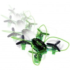 Bladez Mycropodz RC Nano Quadcopter
