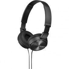 Sony ZX310 On-Ear Headphones - Black
