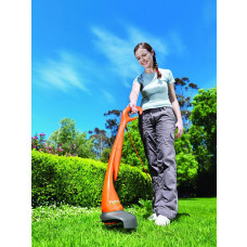 Flymo MST21 Corded Grass Trimmer - 230W