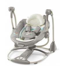 Ingenuity's Baby ConvertMe Swing-2-Seat (No Toy Bar)