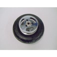 Replacement Zinc Volt Air 150 Electric Scooter Rear Wheel - 2329985