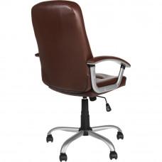 Carter Office Chair - Brown