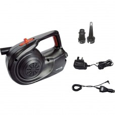 Trespass Premium Rechargeable Air Pump