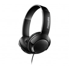 Philips SHL3070 On-Ear Headphones - Black