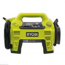 Ryobi R18I-0 One+ 18v Tyre Inflator - Bare Tool