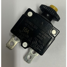 Replacement Reset Switch For Zinc Volt 200 Electric Scooter - 7018740