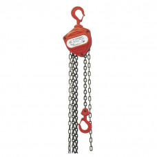 Feider F2TPA-2 Tonne Chain Hoist With Safety Latch