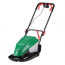 Qualcast Hover Collect Lawnmower - 1500W  (No Spanner)