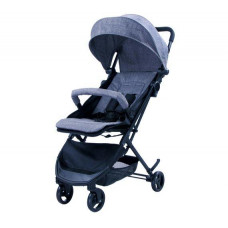 BabyStart One Hand Fold Pushchair (No Instructions)