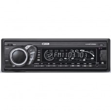 Acoustic Solutions IPOD Direct Incar Radio (No Front Surround)