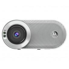 Motorola MDC100 2.7 Inch Full HD Dash Cam - Silver