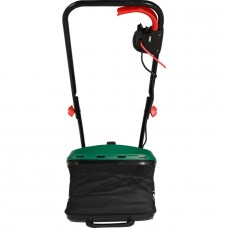 Qualcast Electric Rotary 1300W Mower & 320W Grass Trimmer