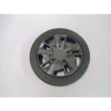 Replacement Ryobi Corded Rotary Lawnmower Rear Wheel RLM19E40H