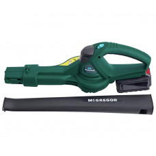 McGregor CLBL2406-1 Cordless Garden Blower - 24V (B Grade)