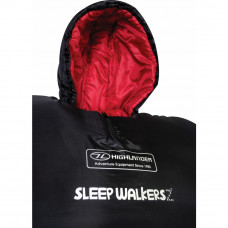 Highlander 250GSM Single Sleep Walker