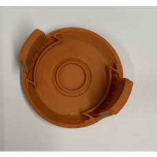 Replacement Spool Of Line Cover For WORX 20v Cordless Grass Trimmer - WG163E