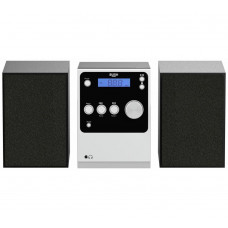 Bush Radio CD Bluetooth Micro System