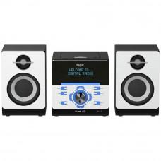 Bush Bluetooth CD DAB Micro System