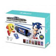Sega Portable Console With 85 Games
