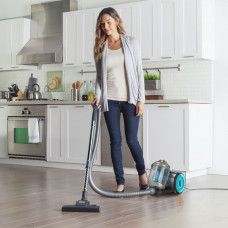 Vax AWC02 Power 3 Pet Bagless Cylinder Vacuum Cleaner