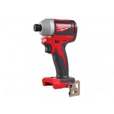 Milwaukee M18BLID2-0 18v 1/4in Hex Cordless Impact Driver - Bare Tool