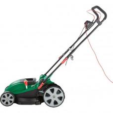 Qualcast Electric Lawnmower - 1800W (No Grass Box)