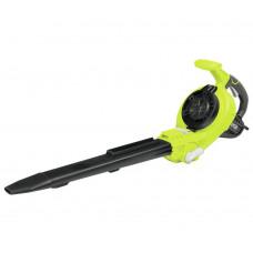 Ryobi RBV3000CESV Corded Leaf Blower & Vac - 3000W