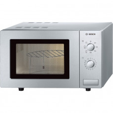 Bosch HMT72G450B Microwave Oven With Grill - Stainless Steel