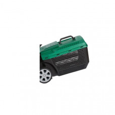 Complete Grass Box & Lid For Qualcast 1200w Lawnmower - M2E1232M
